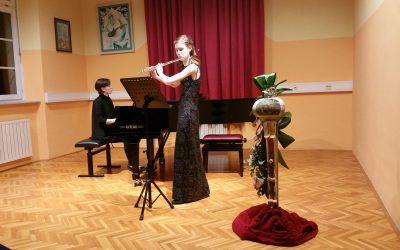 Recital flavte
