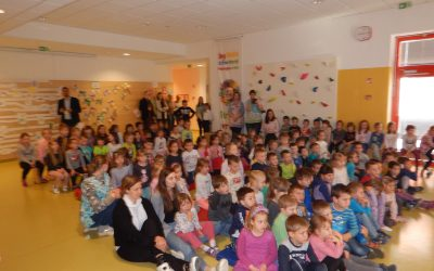 Dan odprtih vrat Glasbene šole Ilirska Bistrica 2019